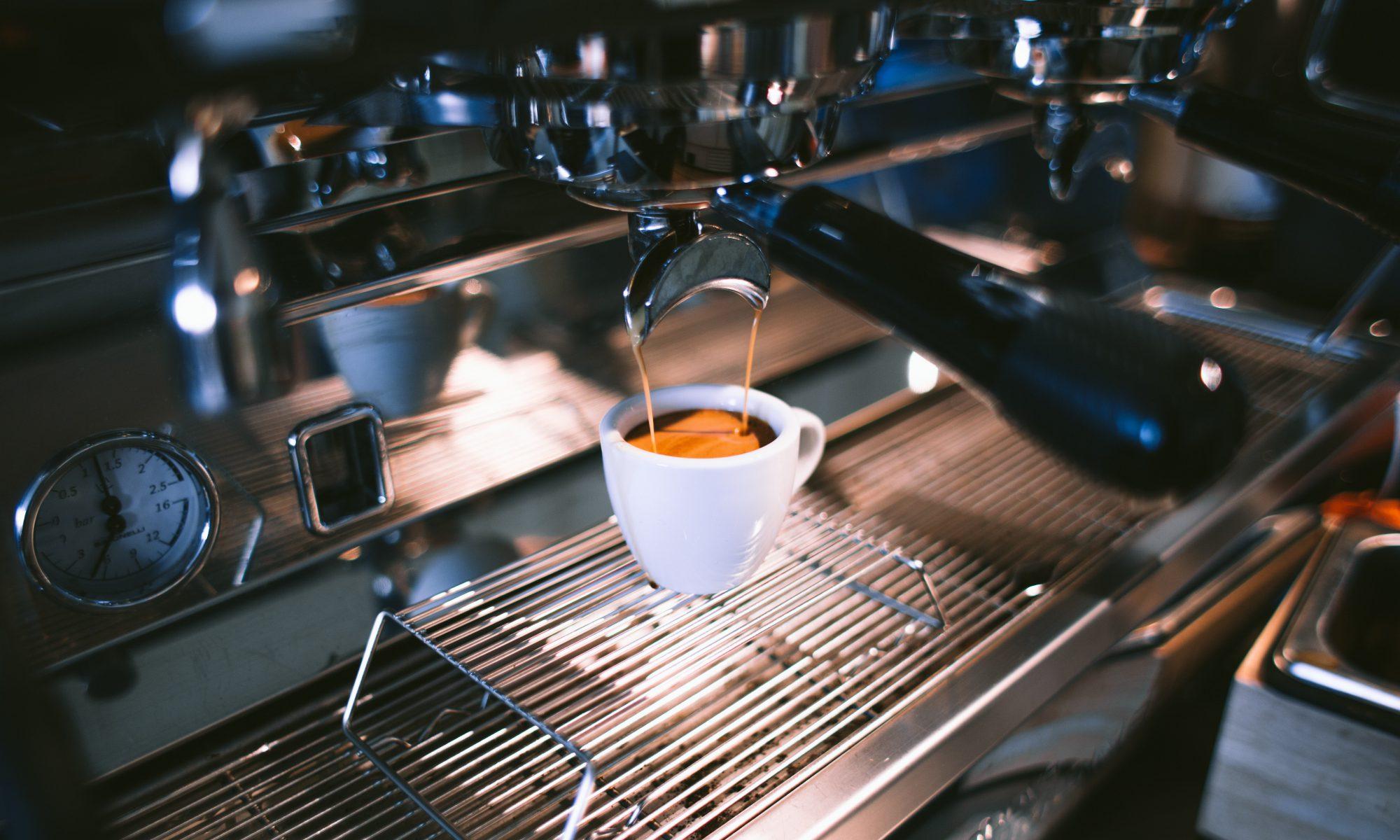 Wussler Kaffeetechnik Gengenbach